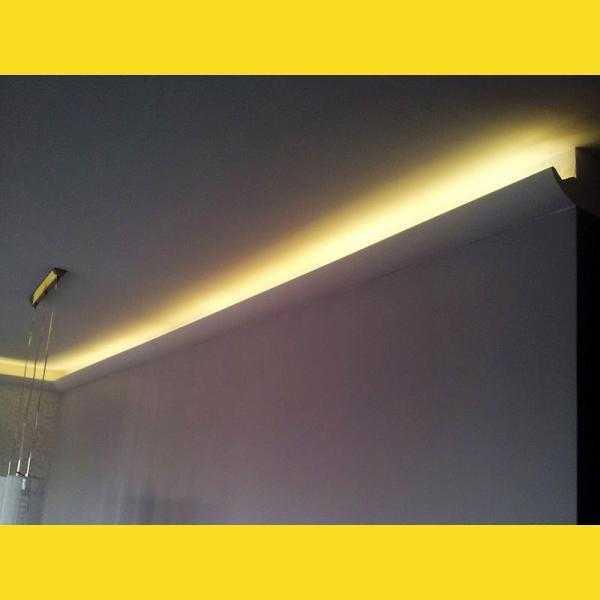 LO1A Decor System Listwa oświetleniowa LO1A Decor System