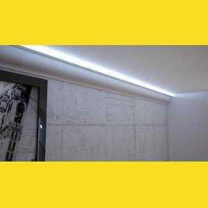 LO11 Decor System Listwa oświetleniowa LO11 Decor System