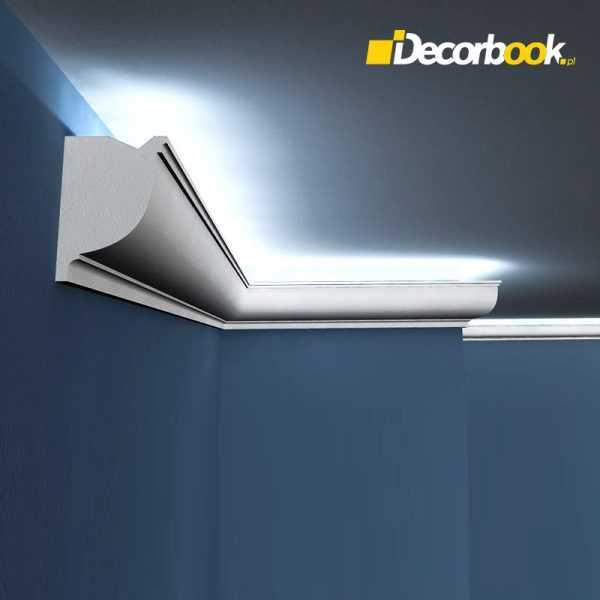 LO11A Decor System Listwa oświetleniowa LO11A Decor System