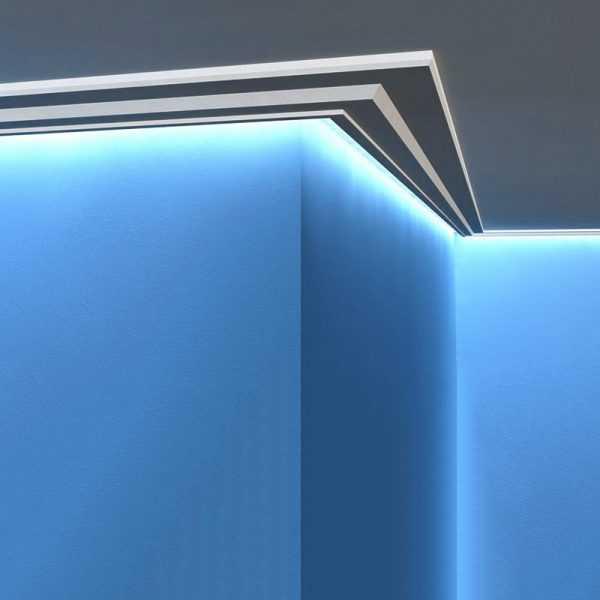 LO13 Decor System Listwa oświetleniowa LO13 Decor System