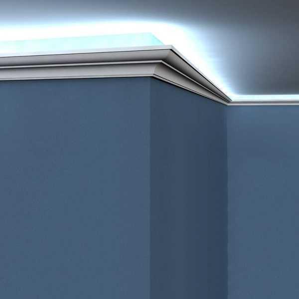 LO18A Decor System Listwa oświetleniowa LO18A Decor System