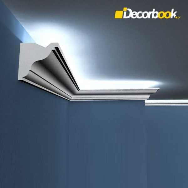 LO19 Decor System Listwa oświetleniowa LO19 Decor System