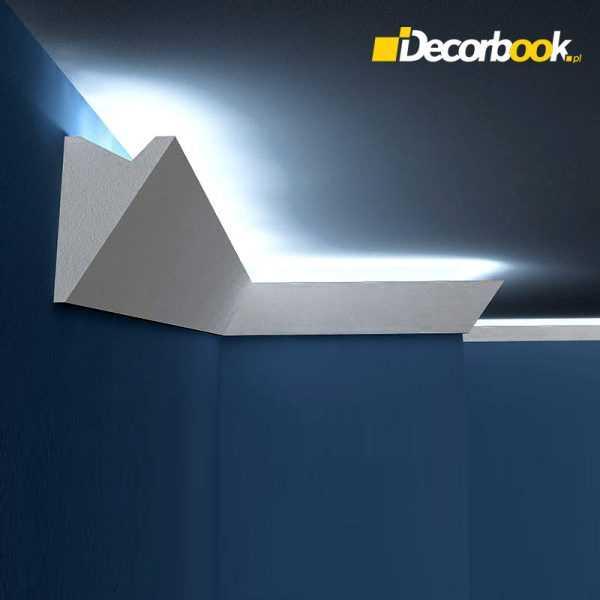 LO2 Decor System Listwa oświetleniowa LO2 Decor System