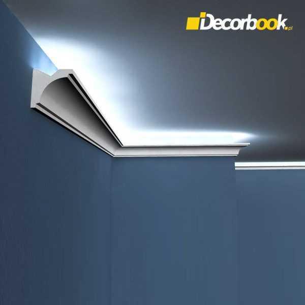 LO20A Decor System Listwa oświetleniowa LO20A Decor System