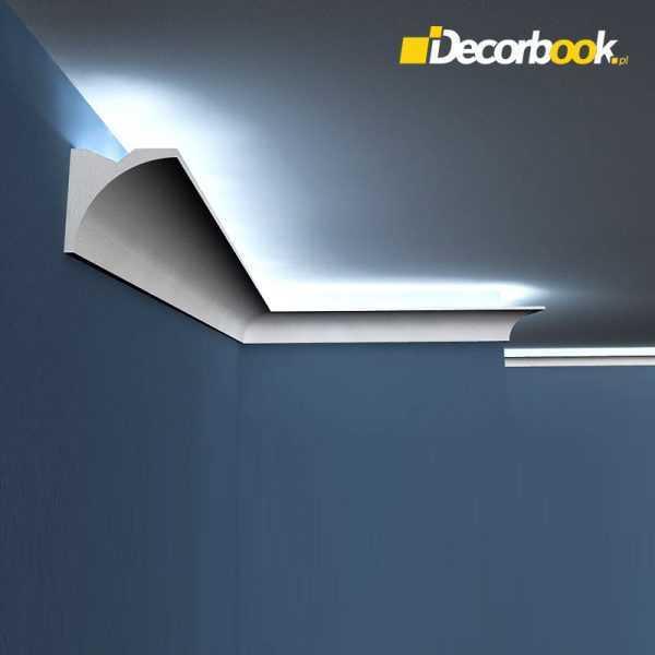LO21 Decor System Listwa oświetleniowa LO21 Decor System