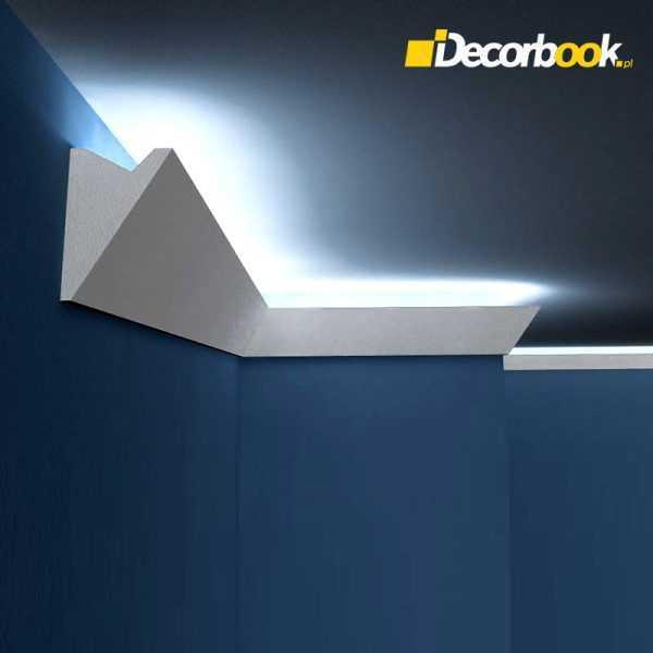 LO2A Decor System Listwa oświetleniowa LO2A Decor System