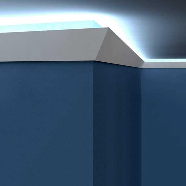 LO2B Decor System Listwa oświetleniowa LO2B Decor System