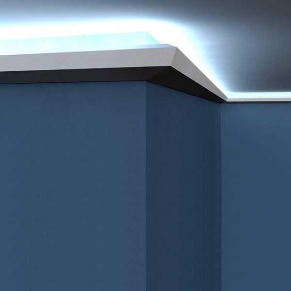 LO5 Decor System Listwa oświetleniowa LO5 Decor System