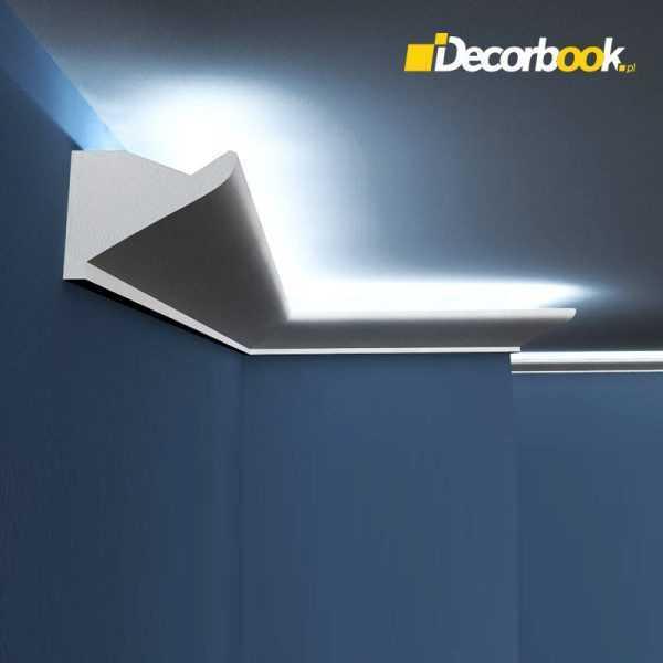 LO6 Decor System Listwa oświetleniowa LO6 Decor System