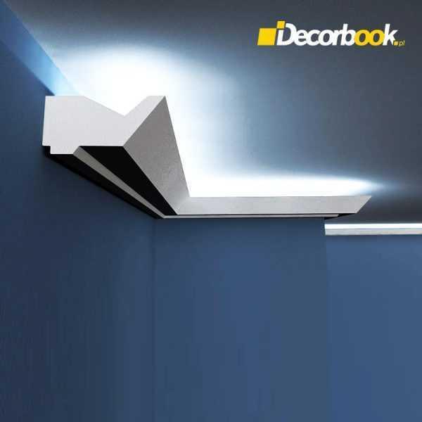 LO7 Decor System Listwa oświetleniowa LO7 Decor System