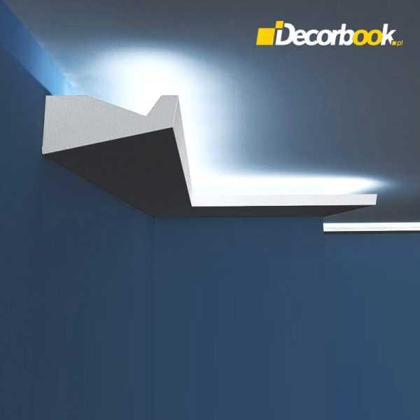 LO8 Decor System Listwa oświetleniowa LO8 Decor System