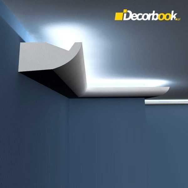 LO9 Decor System Listwa oświetleniowa LO9 Decor System