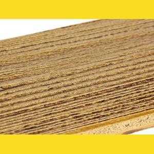 DAB1 Decor System Panel Elewacyjny Imitujący Drewno Dąb Decor System