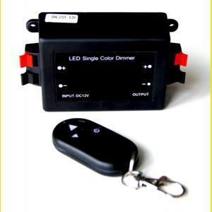 Sciem Decor System Bezprzewodowy radiowy do taśm LED 12V Decor System