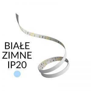 TGW0033BZ Decor System TAŚMA LED 300 BIAŁA ZIMNA IP 20 SMD 3528 12V Decor System