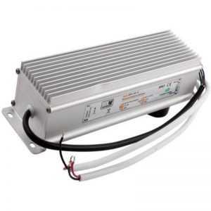 ZGR000200 Decor System Zasilacz stałonapięciowy A12 wodoodporny 12V 200W Decor System